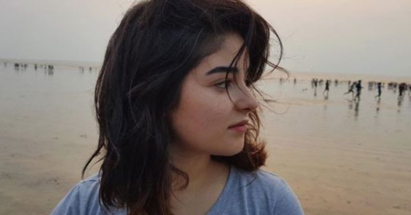 Dangal Actress Zaira Wasim Was Molested In-Flight By A Passenger And It's Disgusting!