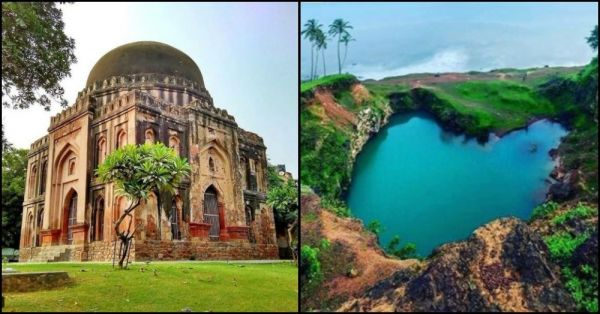 Here Are India's Most Instagrammed Cities Of 2017