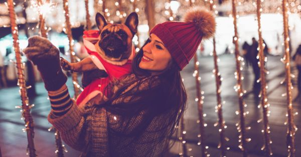 Here's Why Spending The Holiday Season On Your Own Is Actually A Good Idea
