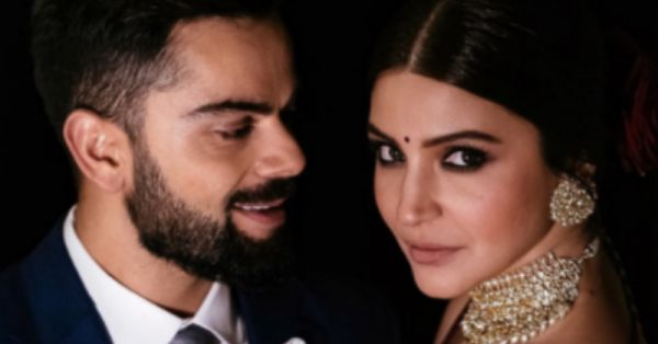 13 Times Virat And Anushka Gave Us Relationship Goals Like No Other