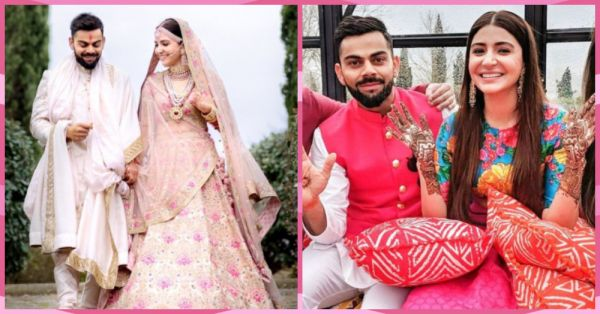 All The Videos From The #Virushka Wedding For You To Watch On Loop!