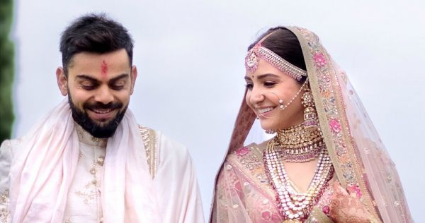 How To Pull Off A Secret Wedding Like Virat And Anushka!