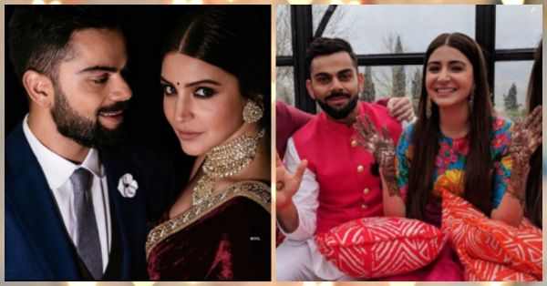 All The Celebrities Who Wished Virat And Anushka For Their Wedding On Twitter