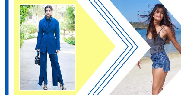 10 Style Hacks To Steal From Bollywood For a Denim-ite 2018!