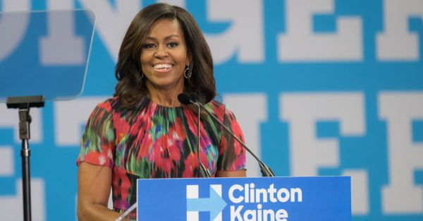 5 Ways To Be Successful According To Michelle Obama