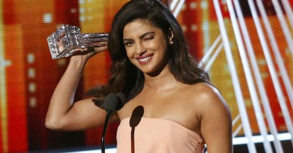 Priyanka Chopra Wins Mother Teresa Memorial Award & It's Another Reason To Admire Her
