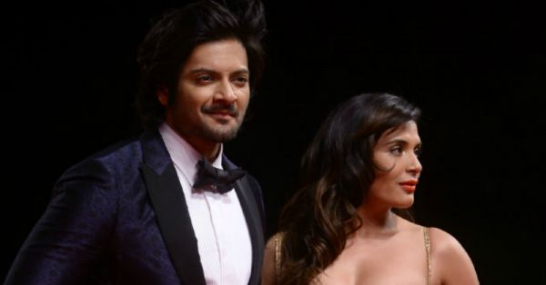 Hold On, Richa Chadha & Ali Fazal Are Dating For Real & We're So Happy For Them