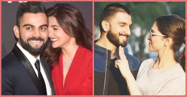 Deepika & Ranveer's Wedding Gift To Virushka Will Melt Your Heart!