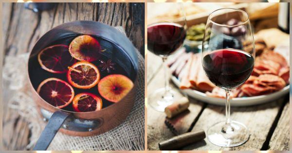 3 Simple Ways To Make Lip-Smacking Mulled Wine This Season!