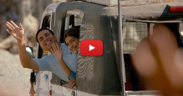 You Absolutely Have To See The Padman Trailer NOW!