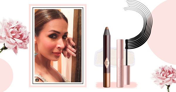 Celeb Makeup Edition: Get Cocktail Ready With Malaika Arora