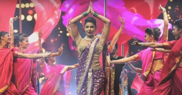 Priyanka Chopra Is Being Offered Rs 5 Crores For A 5-Minute Performance At This Award Show