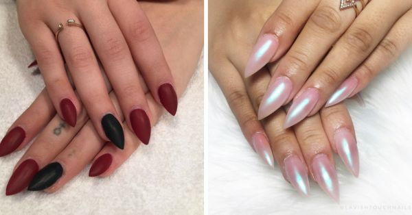 Tantalizing Talons: Nail Art Looks To Mesmerize This Party Season!