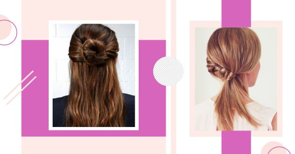 Ready, Set, Go: Travel-Friendly Hairstyles Perfect For The Jet-Setter