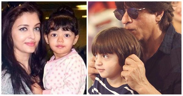 AbRam And Aaradhya's Annual Day Performance Made Our Monday Awww-Dorable!