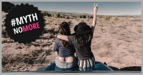 In Sync: Do Women Who Stay Together, Chum Together?