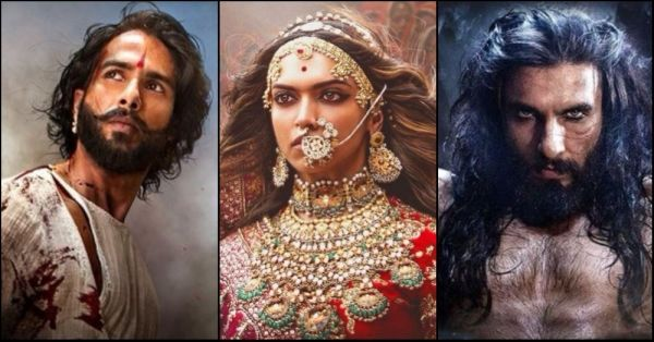 Padmavati May Have A New Release Date And We Are Stoked!