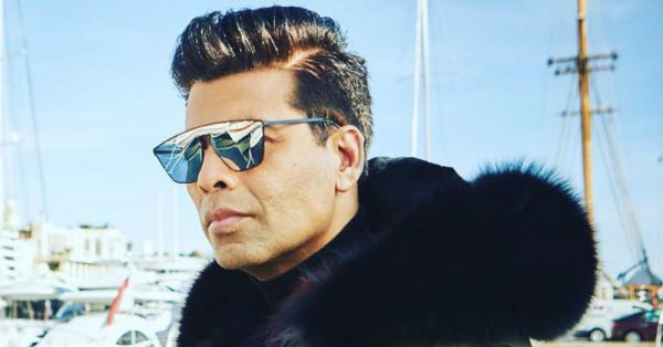 'No One Can Label You' - Karan Johar Writes Another Inspiring Letter To His Twins!