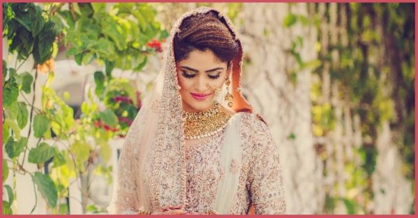 8 *Fabulous* Bridal Lehenga Trends Of 2017 That We Would LOVE To See More In 2018!