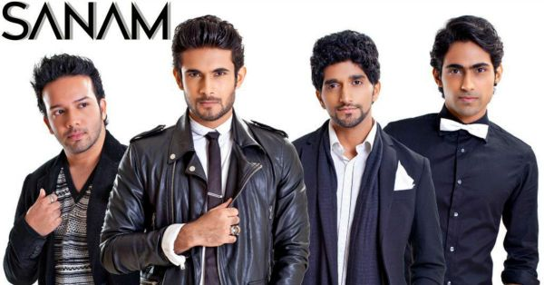 3 Reasons We Are Crazy About The Sanam Band!