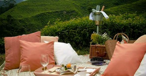 Snow-Capped Mountains & Tea Gardens: This Heritage Darjeeling Stay Is Perfect For A Mini Honeymoon!