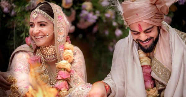 Astrologers Reveal Why Virushka Were Meant To Be & Well, It's Written In The Stars