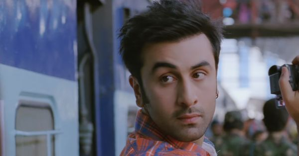 Ranbir Kapoor's  Hilarious Twitter AMA Has Left Us In Splits
