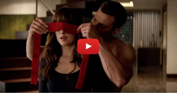 The New 'Fifty Shades Freed' Trailer Is Hot, Fast And Furious!