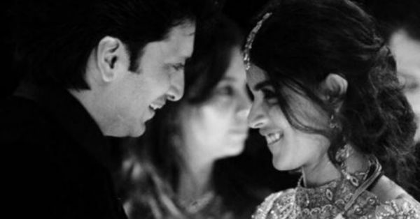 Riteish & Genelia's Twitter Conversation Will Give You Major #CoupleGoals!