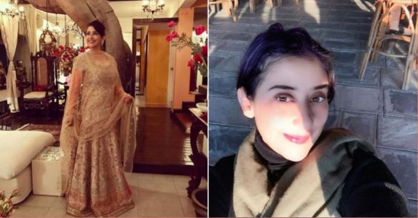 Manisha Koirala Is Coming Back As Nargis Dutt & You Won't Believe Her Transformation
