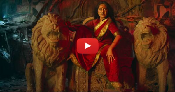 Move Aside Manjulika, The Trailer For Bhaagamathie Is Out And It's Scary As Heck!