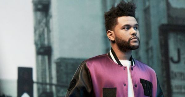 The Weeknd Has Cut All His Ties With H&M Over A Racial Controversy