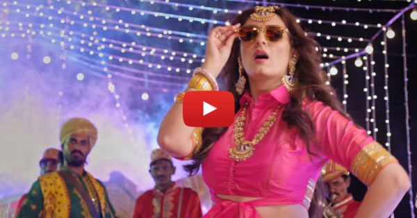 The New Version Of This Folk Song Is Perfect For The #SwagWaliBride!