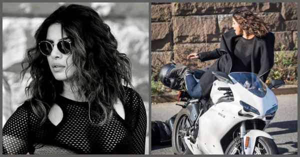 Priyanka Chopra Is Back As Alex Parrish In Quantico Season 3 & Here Is The First Look!