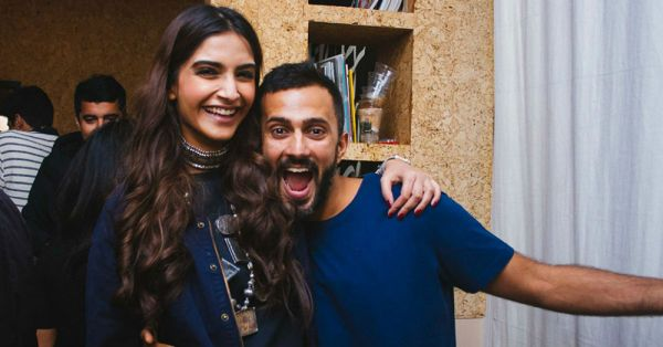 Is Sonam Kapoor Busy Wedding Shopping With Her To-Be Mother In Law?