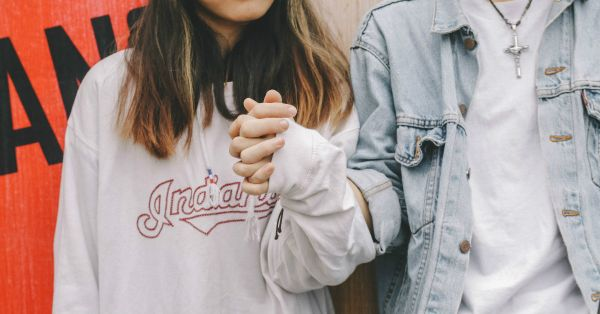 This Is How You Can Cope With New-Found Love When You're Scared To Love Again
