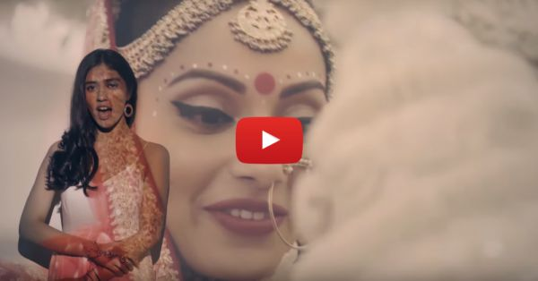 The Title Track From Bipasha & Karan's Wedding Video Is Here & It's Truly Mesmerizing!