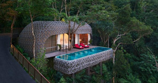 Of Romance & Retreat: The Keemala Resort In Phuket Is What Honeymoon Dreams Are Made Of!