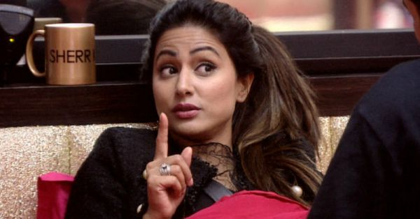 *This* Is The One Thing Hina Khan Is Actually Good At!
