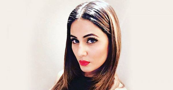 Hina Khan's Bigg Boss Hairstyles You Would Want To Steal!
