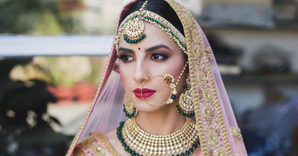 New Year, New You: 13 Beauty Resolutions Every 2018 Bride Should Follow!