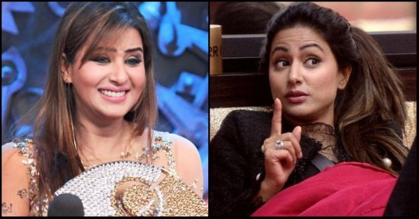 Is It Fair That Bigg Boss Runner-Up Hina Khan Was Paid More Than Winner Shilpa Shinde?