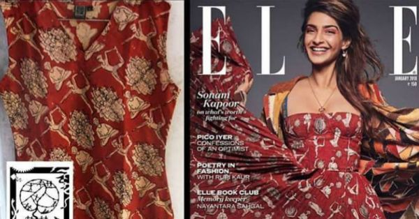 SHOCKING: Dior Copied This Indian Brand!