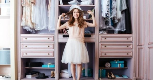 10 Questions To Ask Yourself Before Spring Cleaning Your Wardrobe