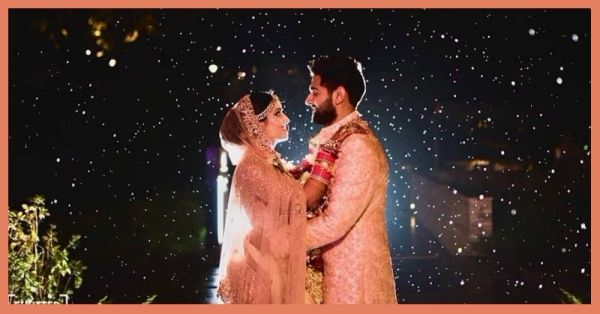 Getting Married? Here Are 10 *Adorable* Pictures You MUST Click With Your Hubby!