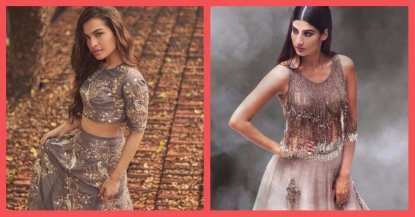 6 *Popular* Designers That Are Not As Expensive As Sabyasachi But Just As Gorgeous!