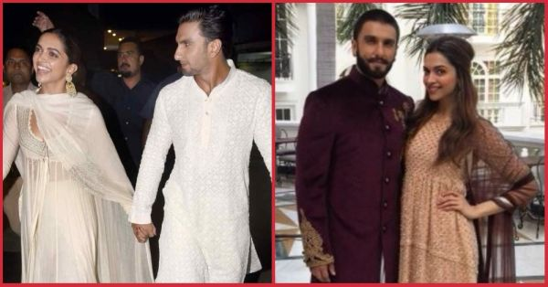 Are Wedding Bells Finally Ringing For Deepika & Ranveer?