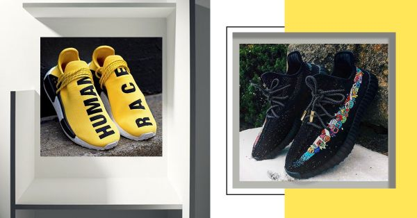Here Are Some Of The Coolest Sneakers In Town (And Men Who Collect Them!)