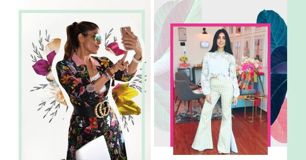 Indian Boss Babes Whose Closets We Envy