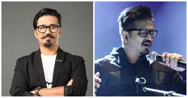 Amit Trivedi On What Makes Him One Of India's Most Versatile Musicians